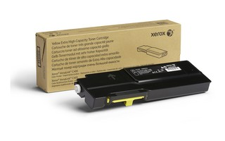 Xerox 106R03533 toner Yellow, 8.000 pag, EXTRA HIGH CAPACITY, Transport GRATUIT